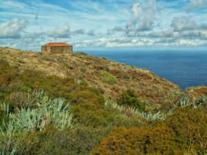 Wandern auf La Palma