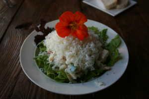 Restaurante Azul in El Castillo