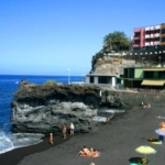 Finca auf La Palma